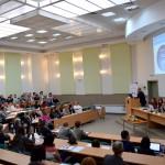 "Информационен семинар по  ""Хоризонт 2020"" - 18.05.2016 г."